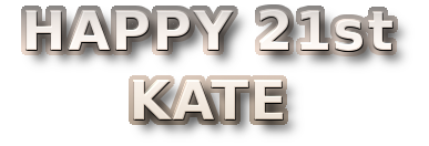 21st-kate